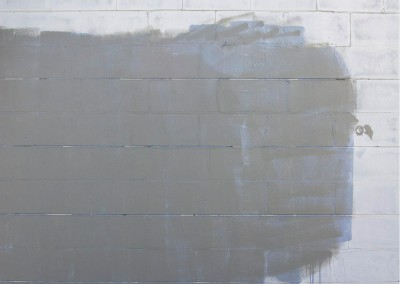 Rothko Graffiti Screen Untitled #9