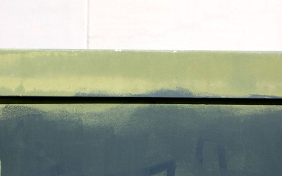 Rothko Graffiti Screen Untitled #8