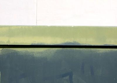 Rothko Graffiti Screen Untitled #8