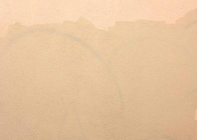 Rothko Graffiti Screen Untitled #5