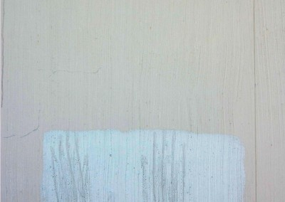 Rothko Graffiti Screen Untitled #2