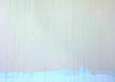 Rothko Graffiti Screen Untitled #1